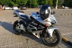 Мотоцикл Спортбайк Honda Cbr 600 rr