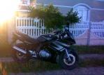 Мотоцикл Стритбайк SUZUKI gs500f