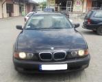 BMW 5 Series E39 E39