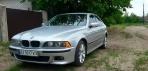 BMW 5 Series 530