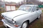 ГАЗ Волга 21
