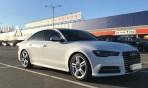Audi A6 Premium S-Line