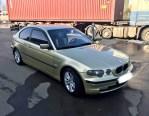 BMW 3 Series E46 316I