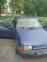 Ford Orion Ghia