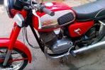 Мотоцикл Классик