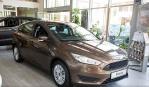 Ford Focus Comfort