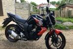 Мотоцикл Стритбайк Yamaha FZR
