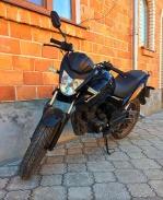 Мотоцикл Стритбайк Viper V200m