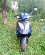 Мотоцикл Скутер JBW