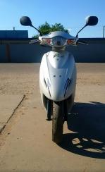 Мотоцикл Скутер HONDA
