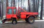 Спецтехника Трактор ТАС-25 Автотрак