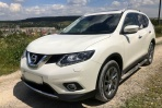 Nissan X-Trail X-TRAIL 1.6 DCI 2WD LE Style CVT