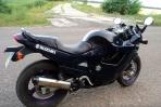 Мотоцикл Спортбайк SUZUKI Gsx 600f