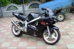 Мотоцикл Спортбайк SUZUKI GSX - R 600