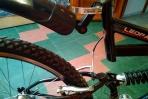 Мотоцикл Велосипед WINNER