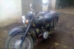 Мотоцикл Классик К 750м