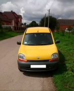 Renault Kangoo `