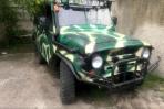 УАЗ 469 Командир
