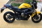 Мотоцикл Стритбайк Yamaha XJ 6
