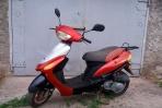 Мотоцикл Скутер wind tx50at-b