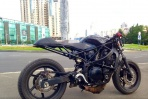 Мотоцикл Стритбайк Suzuki Katana