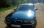 BMW 7 Series 730i