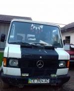 Mercedes T1 207