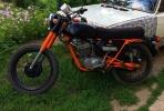 Мотоцикл Классик Минск