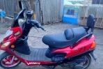 Мотоцикл Скутер Viper F-1