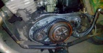 Мотоцикл Классик планета 4