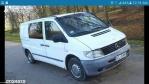 Mercedes Vito 112, 2,2 CDI