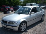 BMW 3 Series 320