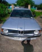 BMW 3 Series 315