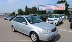 Chevrolet Lacetti CDX