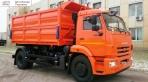 КАМАЗ 4325 3 KTKZ-45