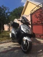 Viper 150 MX150V