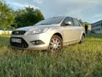 Ford Focus 2 рестайлинг