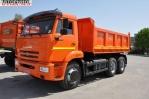 КАМАЗ 65115 6059-48