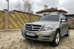 Mercedes GLK-Class