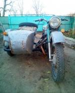 Мотоцикл Классик имз урал 810310