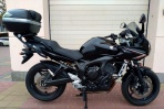 Мотоцикл Стритбайк Yamaha Fazer S2