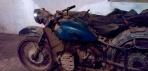 Мотоцикл Классик К 750