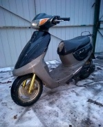 Мотоцикл Скутер Yamaha Jog