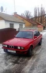 BMW 3 Series 318