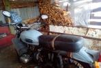 Мотоцикл Классик Урал