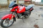 Мотоцикл Стритбайк Jianshe JS150-6H
