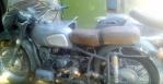 Мотоцикл Классик МТ-10