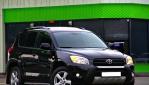 Toyota RAV4 PRESTIGE