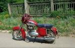 Мотоцикл Классик Jawa 360