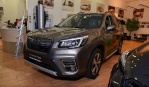 Subaru Forester FR